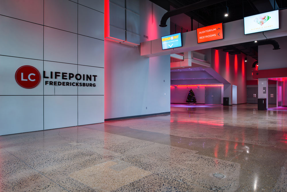 LifePoint Church-Fredericksburg